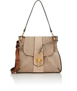 Chloe Gray Lexa Small Bag