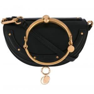 Chloe Nile Mini Bracelet Bag 1