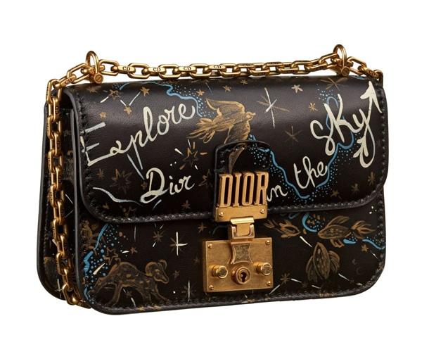 e0e5d4833c8a Dior Pre-Fall 2017 Bag Collection Featuring Dioraddict