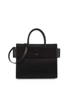 Givenchy Black Small Horizon Bag