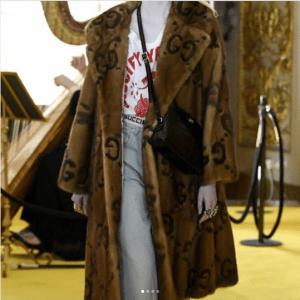 Gucci Black Shoulder Bag 2 - Cruise 2018