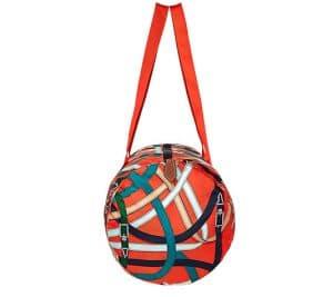 Hermes Airsilk Bag 1