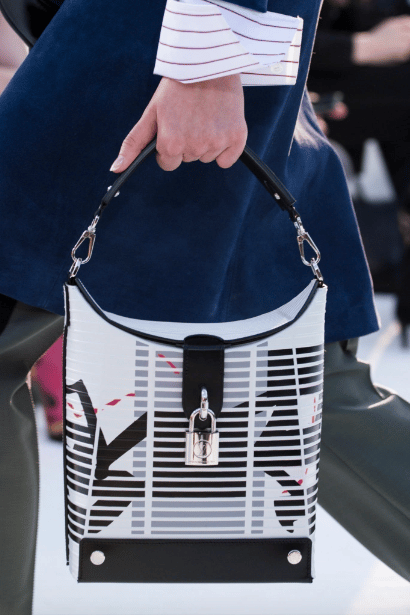 louis vuitton cruise 2018 runway bag collection  u2013 spotted fashion