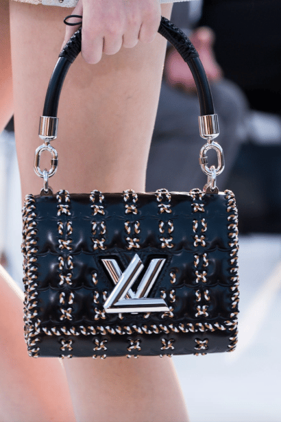 Louis Vuitton Cruise 2018 Runway Bag Collection Spotted