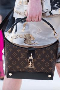 Louis Vuitton Monogram Canvas and Monogram Reverse Hobo Bag 2 - Cruise 2018
