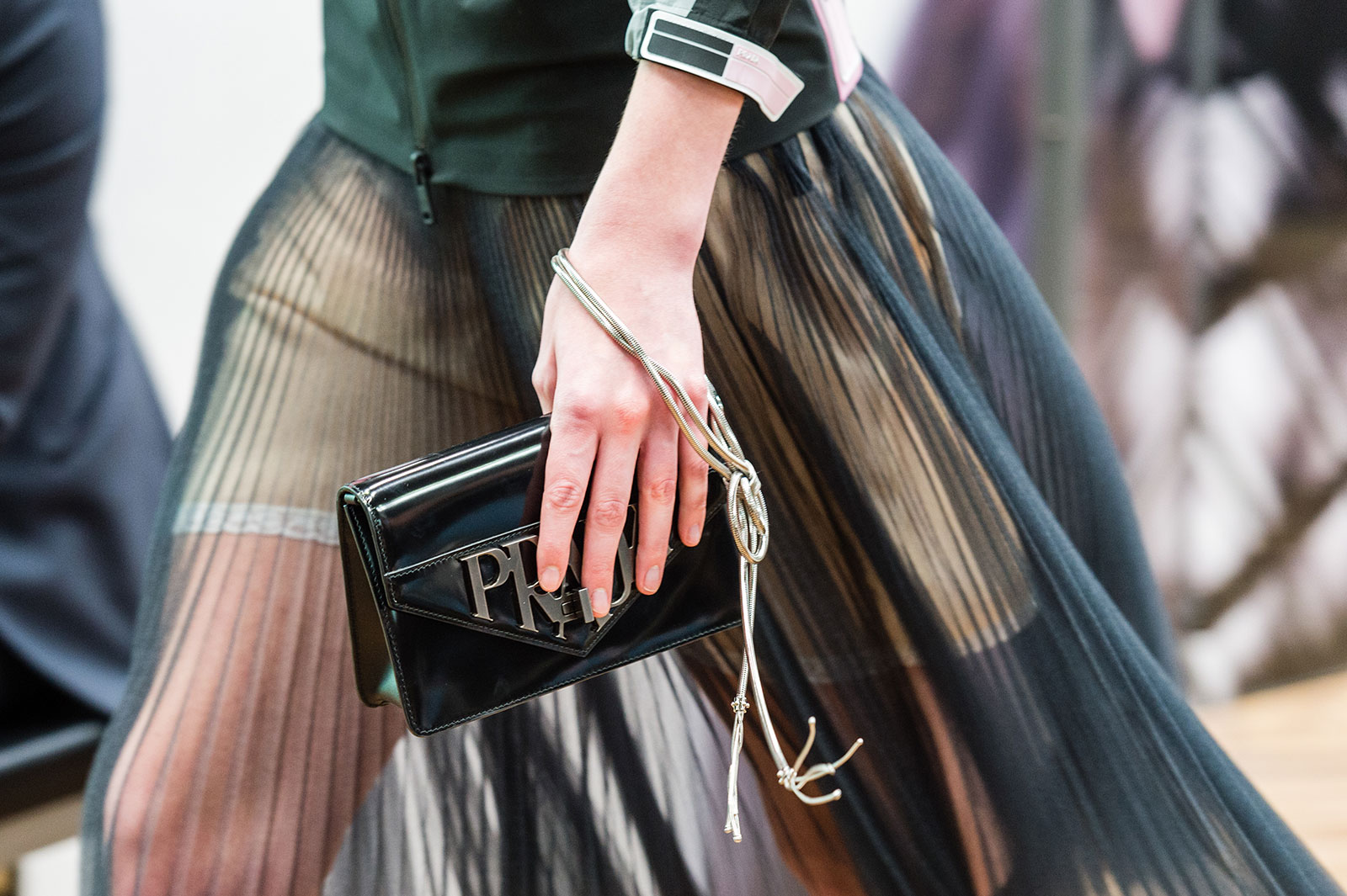 d6e67e4c8220 Prada Resort 2018 Runway Bag Collection | Spotted Fashion