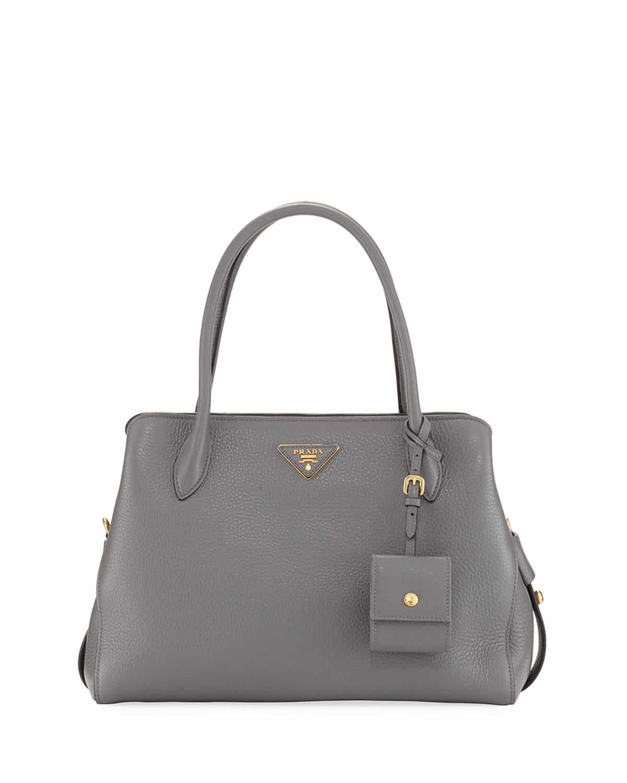 Prada Pre Fall 2017 Bag Collection Spotted Fashion