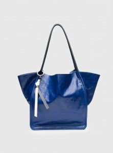 Proenza Schouler Lapis Leather Extra Large Tote Bag