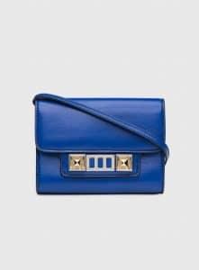 Proenza Schouler Lapis PS11 Wallet On A Strap Bag