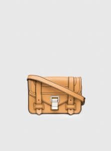 Proenza Schouler Wheat PS1+ Mini Crossbody Bag