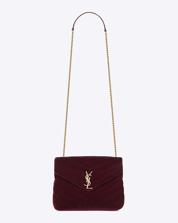 Saint Laurent Pre Fall 2017 Bag Collection Spotted Fashion