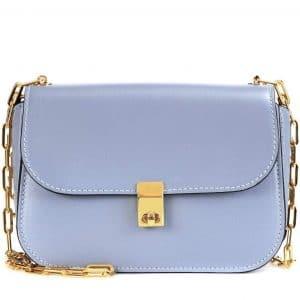 Valentino Chain Crossbody Bag 1