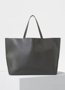 Celine Stone Horizontal Cabas Bag