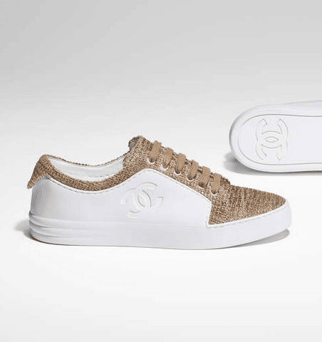 Coco Chanel Shoes Uk