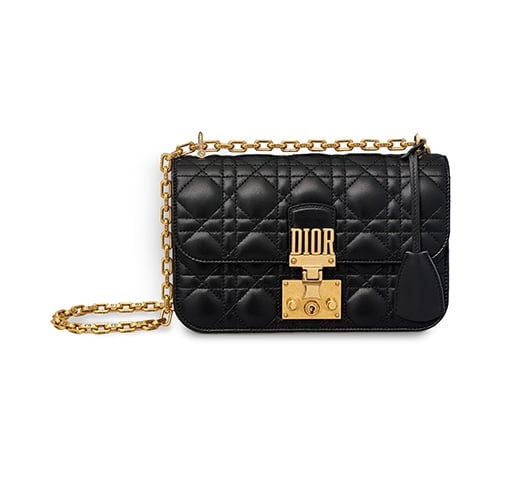 1bdbb5afc Dioraddict Quilted Flap Bag Reference Guide | Spotted Fashion