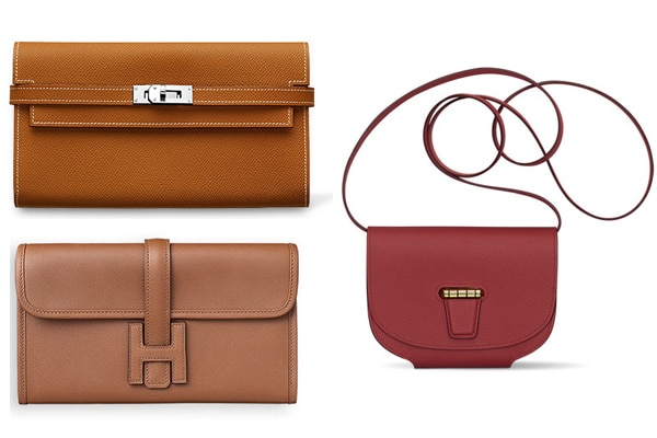 9152a850bae69 Must Have Hermes Small Leather Goods