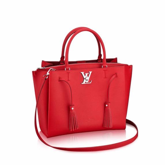 Louis Vuitton Ceries Lockmeto Bag