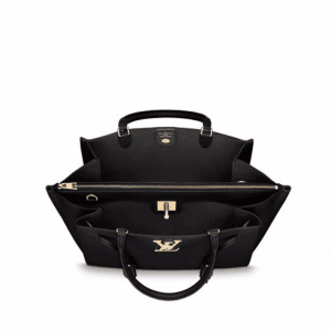 Louis Vuitton Lockmeto Bag 2