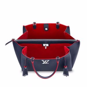 Louis Vuitton Lockmeto Bag 3