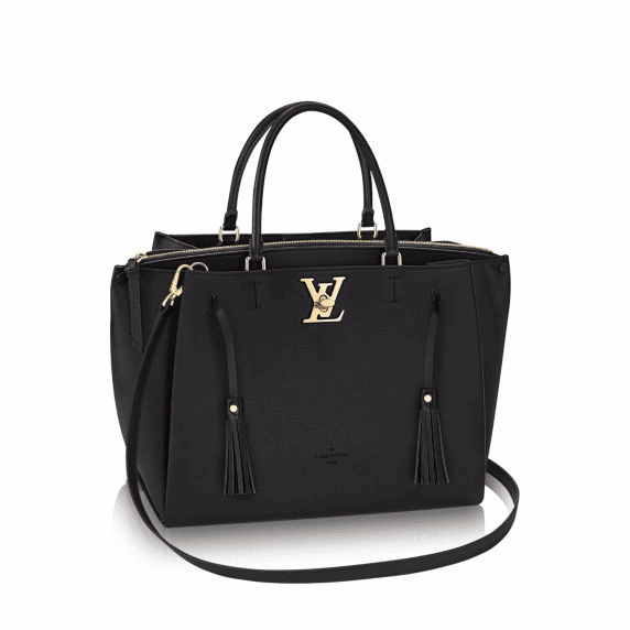 Louis Vuitton Lockmeto Bag Reference Guide Spotted Fashion