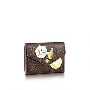 Louis Vuitton Victorine Wallet My World Tour Bag 1