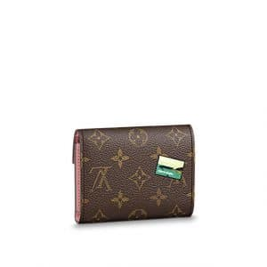 Louis Vuitton Victorine Wallet My World Tour Bag 2