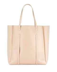 Balenciaga Beige Everyday Small Tote Bag