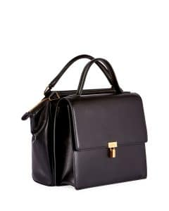 Balenciaga Noir Collage Double Bag