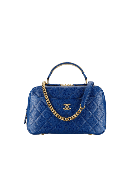 Chanel Fall Winter 2017 Act 1 Bag Collection Features Chevron Bags ... d691255f50