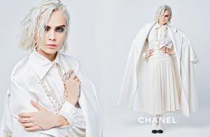 Chanel Fall/Winter 2017 Ad Campaign 4
