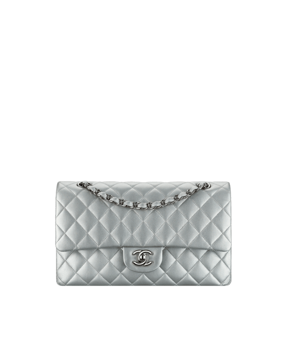 065d5d7af139 Chanel Fall Winter 2017 Act 1 Bag Collection Features Chevron Bags ...