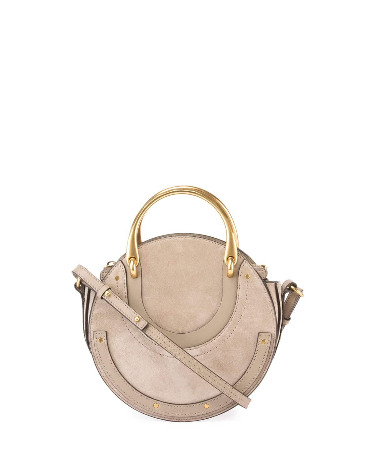 Chloe Fall Winter 2017 Bag Collection Featuring The Pixie