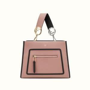 Fendi Pink Runaway Small Bag