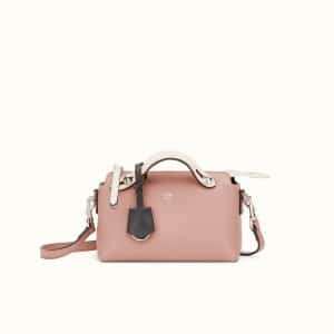 Fendi Pink Small By The Way Bag