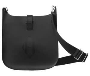 Hermes Evelyne Sellier Bag 1