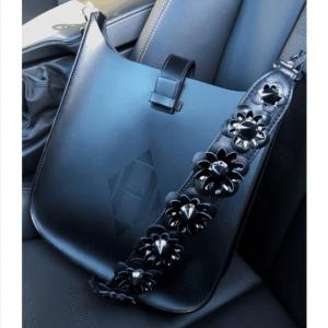 Hermes Noir Evelyne Sellier 29 Bag 2