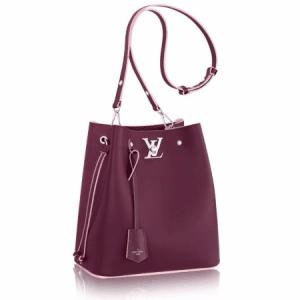 Louis Vuitton Lockme Bucket Bag 1