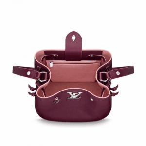 Louis Vuitton Lockme Bucket Bag 2