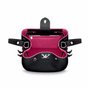 Louis Vuitton Lockme Bucket Bag 3