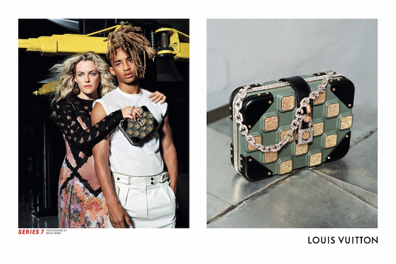 Louis Vuitton Series 7 Ad Campaign 3