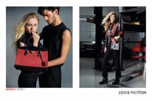 Louis Vuitton Series 7 Ad Campaign 4
