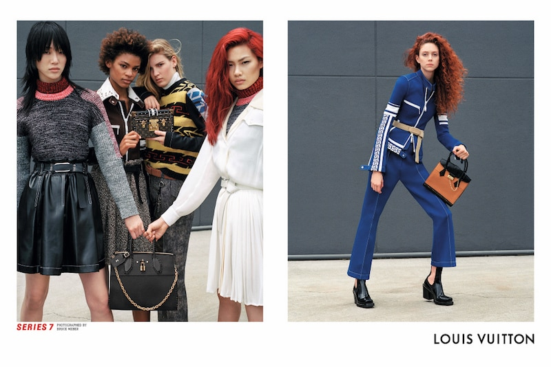 Louis Vuitton Series 7 Ad Campaign 5