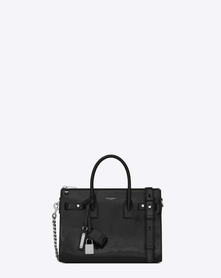 Saint Laurent Fall/Winter 2017 Bag Collection Featuring ...