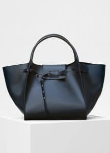 Celine Dark Sea Medium Big Bag