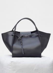 Celine Liquorice Medium Big Bag