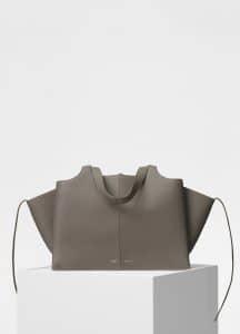 Celine Souris Medium Tri-Fold Bag