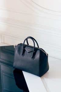 Givenchy Black Antigona Bag