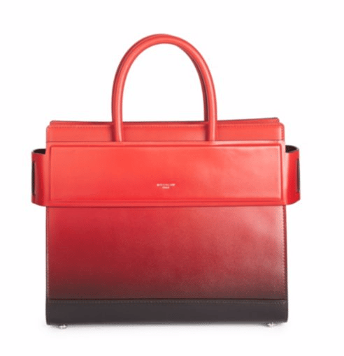 Givenchy Small Horizon Satchel Bag