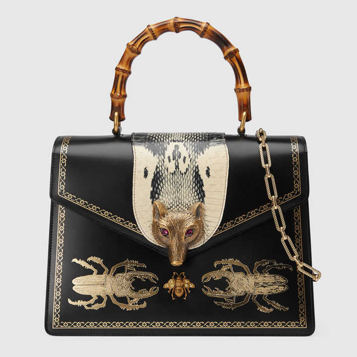 22cf1705dea0af Gucci Beetle Purse | Stanford Center for Opportunity Policy in Education