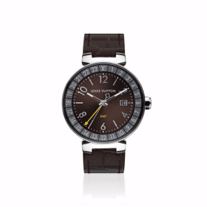 Louis Vuitton Tambour Horizon Graphite 42 (2)